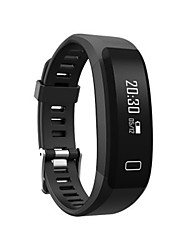 cheap -H28 Heart Rate Monitor Intelligent Unlock Smartwatch for Android Phone