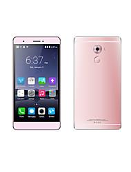 abordables -Kenxinda kenxinda  R7S 5.5 pouce Smartphone 4G (2GB + 16GB 8 MP Huit Cœurs 2650mAh)