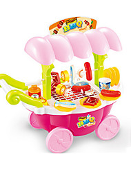 Недорогие -Ролевые игры Электрический пластик Детские Универсальные Игрушки Подарок