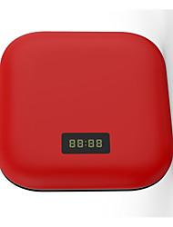 abordables -TAPI Android6.0 Box TV Amlogic S905X 1GB RAM 8GB ROM Quad Core