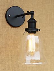 Vekselstrøm 110-130 Vekselstrøm 220-240 40 E26/E27 Rustik Kontor / Bedrift Elektrobelagt Funktion for Ministil Pære medfølger,Atmosfærelys