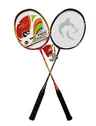 Raquetes para Badminton Durabilidade Um Par para