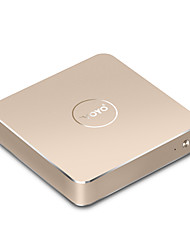economico -VOYO MINI PC V12 Mini PC Windows 10 Mini PC Apollo Lake N3450 4GB RAM 120G SSD ROM Quad Core