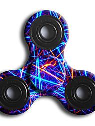 Handkreisel Handspinner Spielzeuge Zum Töten der Zeit Fokus Spielzeug Lindert ADD, ADHD, Angst, Autismus Stress und Angst Relief Büro