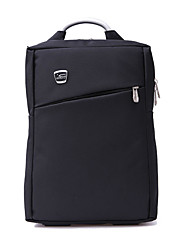15-Inch Computer Laptop Bag Waterproof Shock Breathable Polyester Material With Zipper Pocket