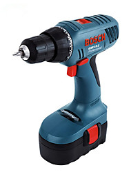 cheap -Bosch 18V Charging Drill 10MM High Torque Industrial Rechargeable Pistol Drill GSR 18-2