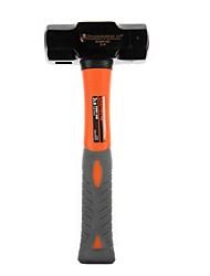 Steel Shield Fiber Handle Octagonal Hammer 3LB