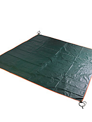 cheap -Picnic Pad Heat Insulation Moistureproof/Moisture Permeability Hiking Camping Traveling Outdoor Indoor Oxford