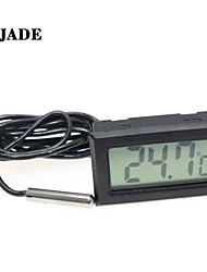 cheap -Electronic Digital Thermometer LCD Display for Aquarium Fish Tank