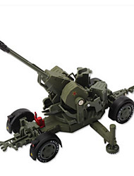 levne -KDW Vojenské auto Toy Trucks & Construction Vehicles Autíčka Kov Dětské Hračky Dárek