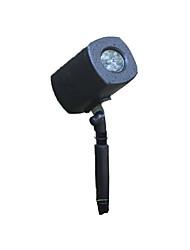 Недорогие -Светодиодные театральные лампы Волшебный светодиодный мяч Дисконтный клуб Party DJ Show Lumiere LED Crystal Light Лазерный проектор 5W -