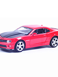 Недорогие -Гоночная машинка Автомобиль Универсальные Игрушки Подарок / Металл