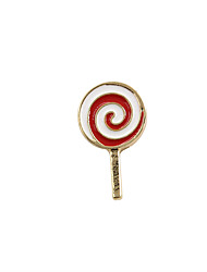 cheap -Women's Brooches Jewelry Unique Design Fashion Adorable Cute Style Enamel Alloy Round Jewelry For Wedding Party Special Occasion Daily