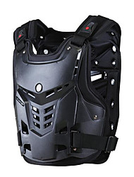 cheap -Scoyco AM05 Motorcycles Motocross Chest&Back Protector Armour Vest Racing Protective Body-Guard Armor