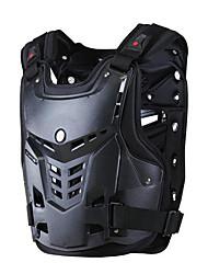 abordables -motocicletas de motocross SCOYCO AM05 pecho&volver a la competición chaleco armadura del protector de la armadura protectora guardia