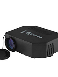 cheap -UNIC UC30 LCD Mini Projector 150lm Support 1080P (1920x1080) Screen