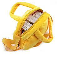 cheap -1Pcs  Cute Emoji Portable Handbags Packaging Storage Bags Picnic Shoulder Bags