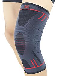 Joelheira para Esportes Relaxantes Ciclismo/Moto Corrida Homem Respirável Vestir fácil Compressão Protecção Esportes Lycra Spandex