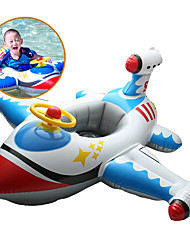 cheap -Plane / Aircraft Inflatable Pool Float PVC Kids