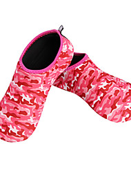 Sapatos para Água Unisexo Anti-Escorregar Anti-desgaste Espetáculo Neoprene Mergulho