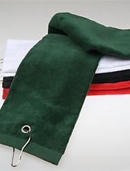Silný golfový loop sportovní ručník
