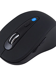3.0 Bluetooth Wireless Bluetooth Optical Mouse for PC and Phones protable