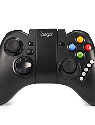 Ipega 9021 Wireless Bluetooth Smartphone Game Controller for IPhone/Samsung (Android & Ios System)