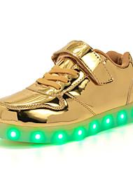 Da ragazzo-scarpe da ginnastica-Tempo libero Casual Sportivo-Primi passi Light Up Shoes Shoe Luminous-Basso-PU (Poliuretano)-