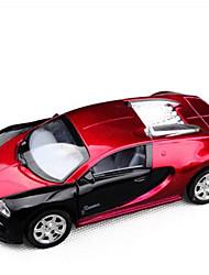 Недорогие -Игрушки Машинки Формулы 1 Игрушки Квадратный пластик Куски Подарок