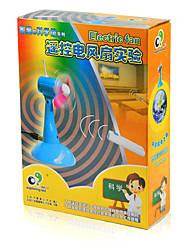 Недорогие -Игрушки для изучения и экспериментов Обучающая игрушка Игрушки Круглый Пульт управления Своими руками Мальчики Девочки Куски