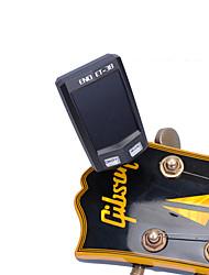 ENO ET-38 Clip Digital Tuner for Guitar Bass Violin Chromatic Ukulele