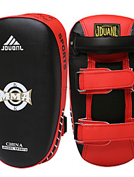 cheap -Boxing Pad Shock Absorber Boxing and Martial Arts Pad Punch Mitts Martial Arts Targets BoxingSpeed Professional Level Durable Athletic