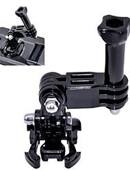 Accessori All'aperto Custodia Multi-funzione Grandezza regolabile PerTutte le videocamere d'azione Tutti Xiaomi Camera Gopro 5 Gopro 4