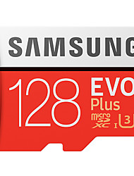 cheap -Samsung 128GB Micro SD Card TF Card memory card UHS-I U3 Class10 EVO Plus 100MB/s