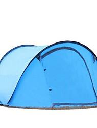 economico -2 persone Tenda Singolo Tenda da campeggio Una camera Pop up tenda per Campeggio Viaggi CM