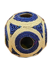 Cat Cat Toy Pet Toys Ball Scratch Pad Sisal For Pets