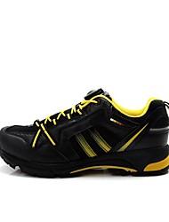 Недорогие -Tiebao® Обувь для велоспорта Муж. Пригодно для носки Дышащий Износостойкий Пряжка Дерматин Велосипедный спорт / Велоспорт