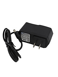 cheap -AC 110-240V to AC/DC 12V 1A Power Supply High Quality Lighting Accessory