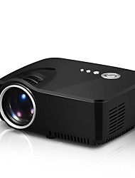 vivibright GP70 LCD Mini Projector SVGA (800x600)ProjectorsLED 1200
