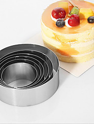 cheap -Mold For Cake Stainless Steel Eco-friendly High Quality Holiday Nonstick