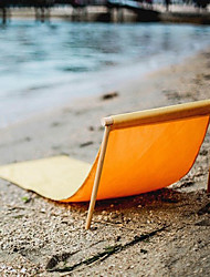 Chair Moistureproof/Moisture Permeability Waterproof Canvas for Beach Camping Traveling Outdoor Indoor Autumn Spring Summer