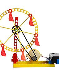 Недорогие -Игрушки Для мальчиков Развивающие игрушки Набор для творчества Игрушки для изучения и экспериментов Цилиндрическая