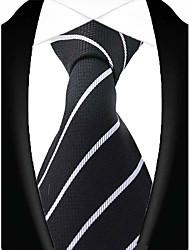 3 kinds Men's Tie Necktie Black Blue Gray