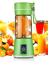 cheap -USB Electric Fruit Juicer Cup Bottle Vegetable Juice Extractor Squeezer Milkshake Smoothie Maker Blender