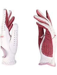 voordelige -Handschoenen Leder voor Golf