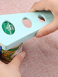 baratos -1 Pças. Abridor de lata For Para utensílios de cozinha Alta qualidade Multifunções Gadget de Cozinha Criativa
