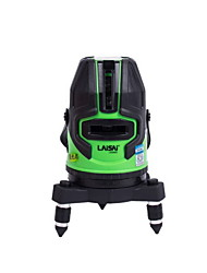 cheap -Laisai® 5 Line 635nm Infrared Green Laser Marking Instrument Leveling Line Laser