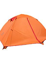 2 persone Tenda Singolo Tenda da campeggio Una camera Tenda automatica Antiumidità Ompermeabile Anti-pioggia Traspirabilità per