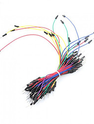 cheap -Breadboard Jumper Cable Wires Kit for Electronic DIY