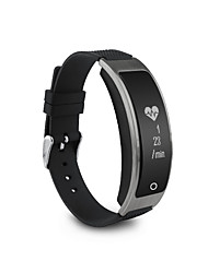 cheap -Smart Bracelet iOS Android Heart Rate Monitor Water Resistant / Water Proof Calories Burned Pedometers Health Care Distance Tracking Long